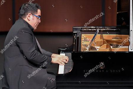 Stock Picture of Julio Elizalde