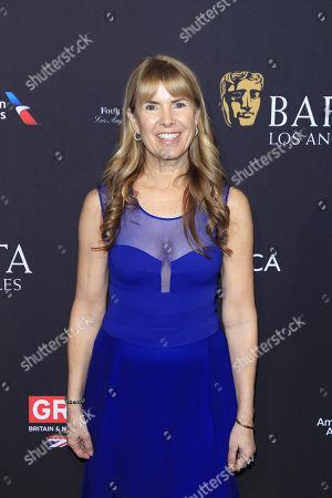 Editorial photo of 2018 BAFTA Tea Party in Los Angeles, USA - 06 Jan 2018