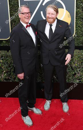 Sean Bobbit and Hugh Welchman