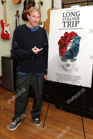 Eric Eisner (Producer)