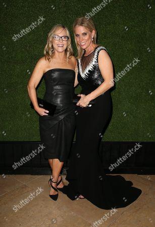 Rachael Harris, Cheryl Hines