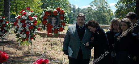 "Editorial image of ""Stranger Things"" (Season 2) TV Series - 2017"