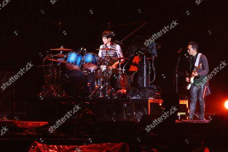 MayDay Life World Tour concert invites Jay Chou