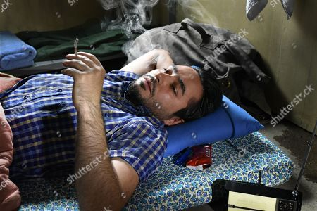Stock Photo of Sherwan Haji
