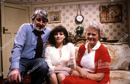 Stock Picture of 'A Kind of Loving' - Stan Barstow, Joanne Whalley, Pauline Shaw