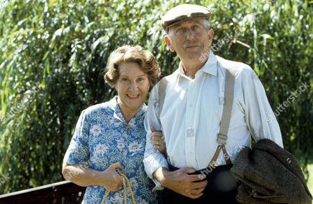 'A Kind of Loving' - Constance Chapman, Robert Keegan