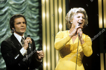 'The Wheeltappers and Shunters Social Club' - Jackie Trent and Tony Hatch.