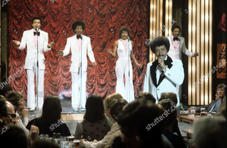 'The Wheeltappers and Shunters Social Club'  TV - 1975 -  The Platters