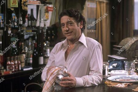 'Oh No, It's Selwyn Froggitt!'  - Ray Mort.