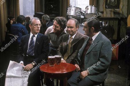 'Oh No, It's Selwyn Froggitt!'  - Harold Goodwin, Ray Mort, Richard Davies, Bill Dean.