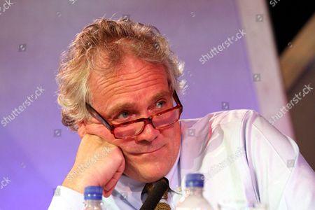 Henry Porter, novelist and political columnist for the Observer