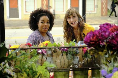 Stock Picture of Kimberly Hebert Gregory, Lauren Blumenfeld