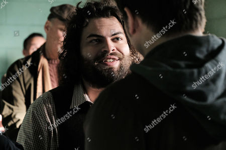 Stock Photo of Dustin Ybarra