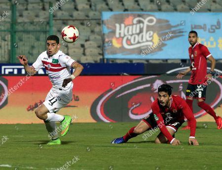 Mohamed AlShamy and Ayman Ashraf