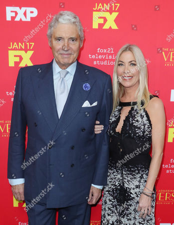 Michael Nouri and guest