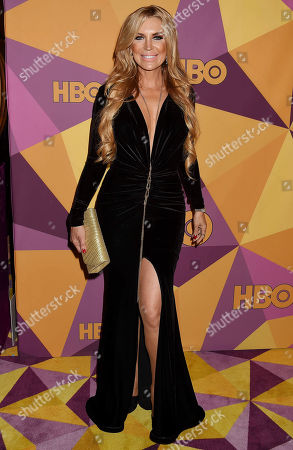 Stock Image of Sandra Vidal