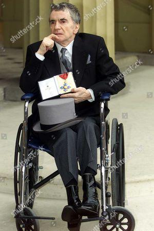 Dudley Moore 2001