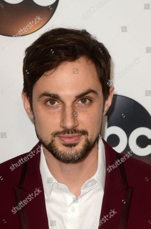 Editorial photo of ABC All-Star Party, Arrivals, TCA Winter Press Tour, Los Angeles, USA - 08 Jan 2018