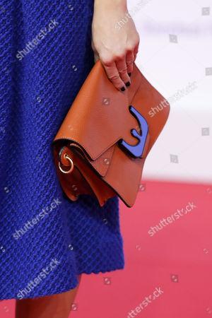 Tasche of Anna Julia Kapfelsperger