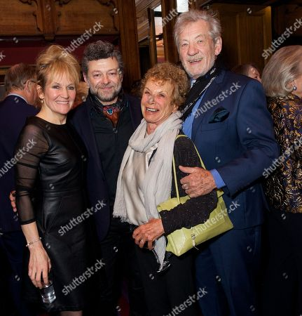 Editorial picture of 'Song of the Earth' ballet opening night at the London Coliseum, UK - 09 Jan 2018