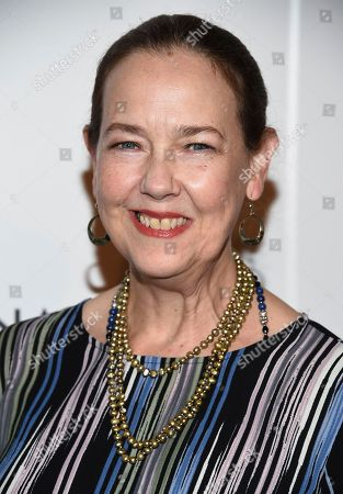 Harriet Sansom Harris attends the National Board of Review Awards Gala at Cipriani 42nd Street, in New York