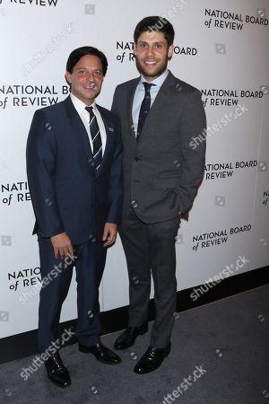 Scott Neustadter and Michael H. Weber