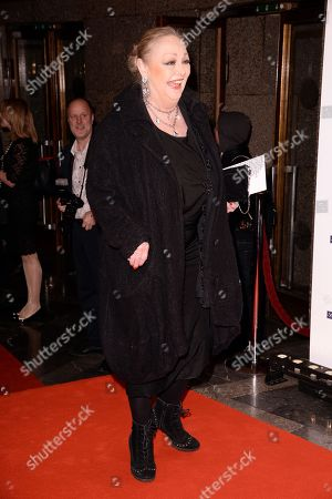 Stock Photo of Barbara Schoene .