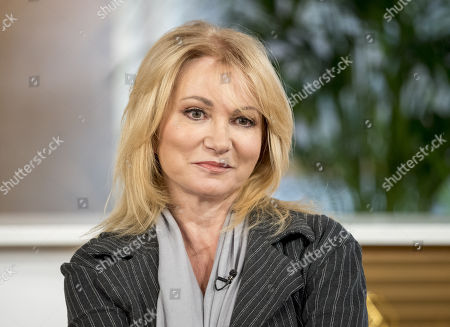 Stock Picture of Debbie Arnold