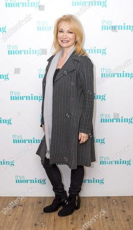 Editorial photo of 'This Morning' TV show, London, UK - 10 Jan 2018