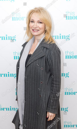 Stock Image of Debbie Arnold