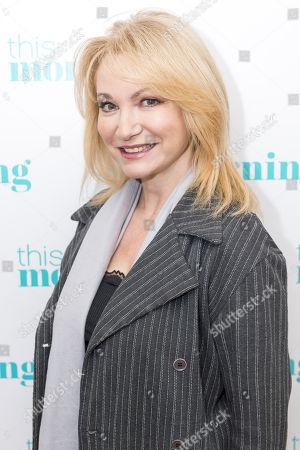 Stock Photo of Debbie Arnold