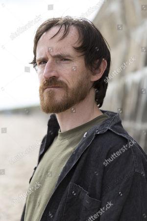 Stock Photo of Ben Crompton as Jason Glenn.