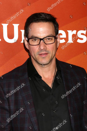 Stock Picture of Tyler Christopher