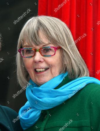 Sue Bond