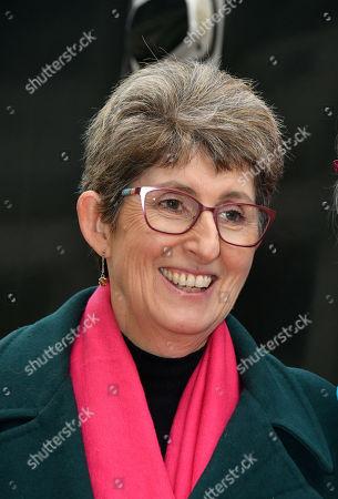 Karen Jankel