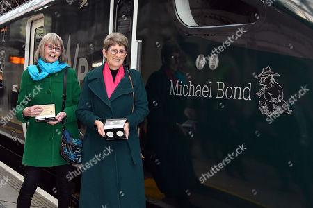 Sue Bond, Karen Jankel