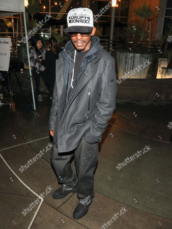 Ricardo Brown aka ' Kurupt '
