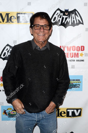 Stock Image of Anson Williams