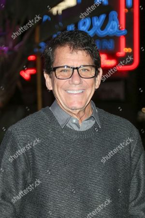 Stock Photo of Anson Williams