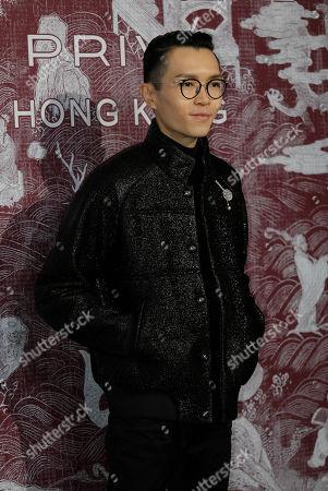 Editorial image of Fashion Chanel, Hong Kong, Hong Kong - 11 Jan 2018