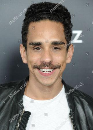 Ray Santiago