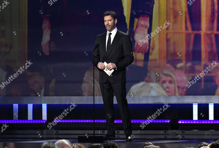 Stock Photo of Harry Connick Jr