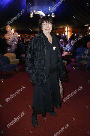 Stock Picture of Monika Hansen