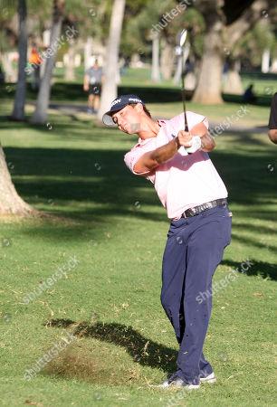 Editorial image of PGA Golf: Sony Open JAN11, Honolulu, USA - 11 Jan 2018