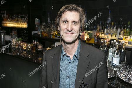 Simon Hale (Orchestrator/Musical Arranger)