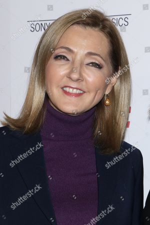 Stock Picture of Christine Jansing