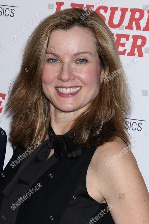Stock Image of Jodi Applegate