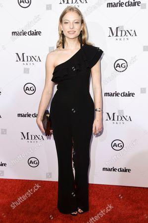 Danielle Lauder