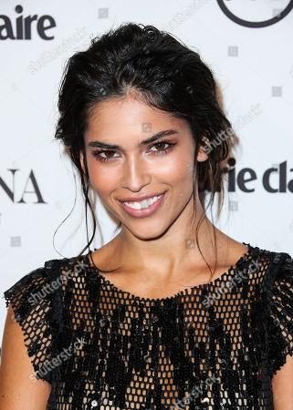Stock Picture of Juliana Herz