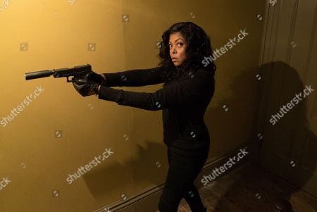 "Editorial image of ""Proud Mary"" Film - 2018"